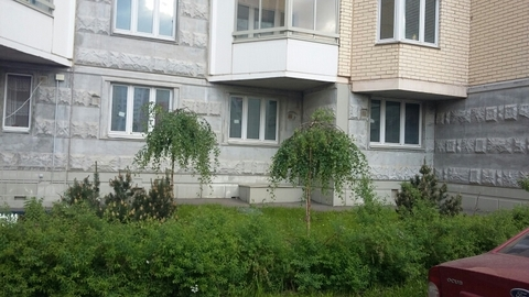 Помещение 126 м.кв. (7 комнат) 5 км от МКАД в жилом доме