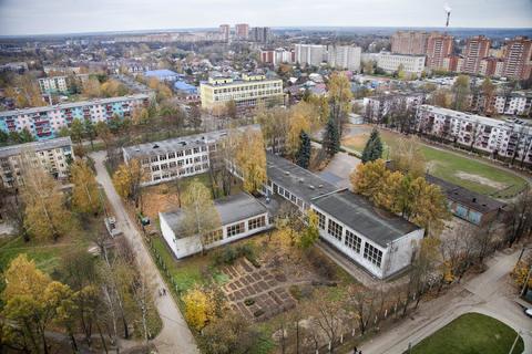 Продается 2-комн. квартира в г. Чехов, ул. Молодежная, д. 6а