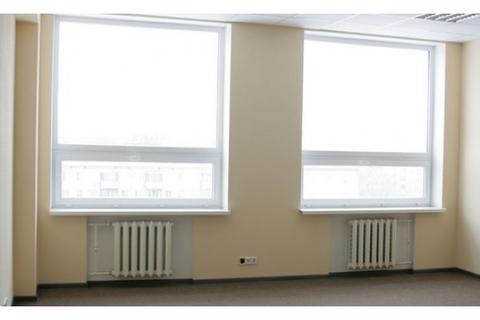 Офис 47 кв.м, офисное здание, 1-я линия, Волоколамское ш, 73
