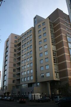 Москва г, Завода Серп и Молот проезд, дом № 6, корпус 1 1559 кв.м