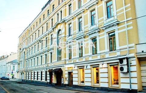 Продажа торгового помещения, м. Кропоткинская, Ул. Пречистенка
