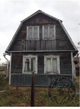 Дом двухэтажный, Москва, Вороново, СНТ Дружба зио