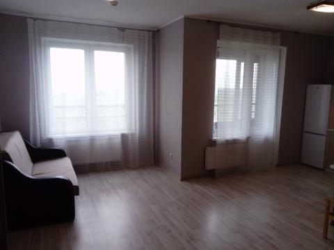 Квартира на Старокрымской