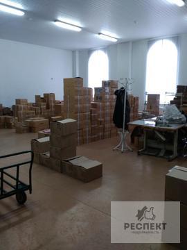 Производственно-складское помещение 150 кв.м