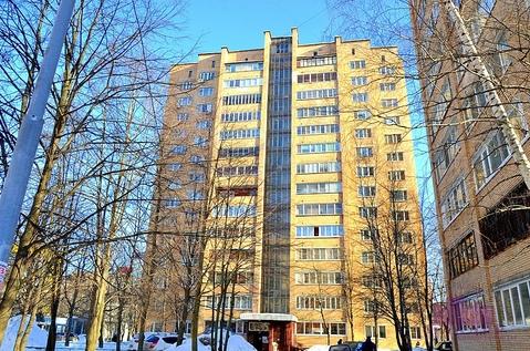 Продается 1-к квартира, г.Одинцово, ул.Можайское шоссе 115