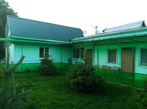 Сдам дом г.о. Домодедово, деревня Голубино