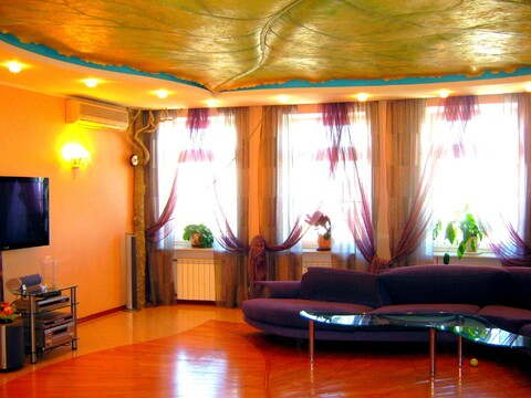 4-х комнатная квартира на Оршанской улице