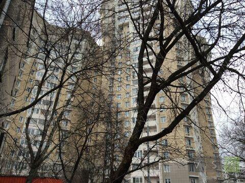 Москва, 3-х комнатная квартира, Бульвар Яна Райниса д.31, 27292440 руб.