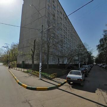 Россошанская 2к1
