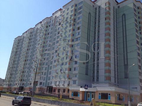 Просторная 1-комнатная квартира с кравивым панорамным видом