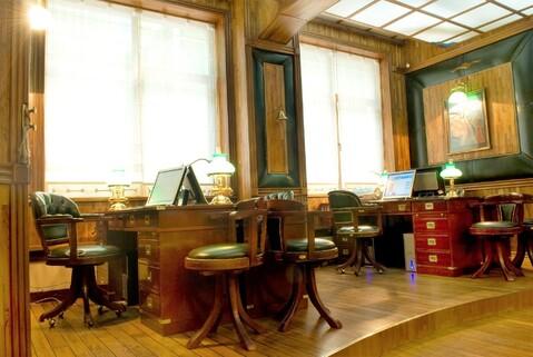 Офис в БЦ Яуза-Тауэр