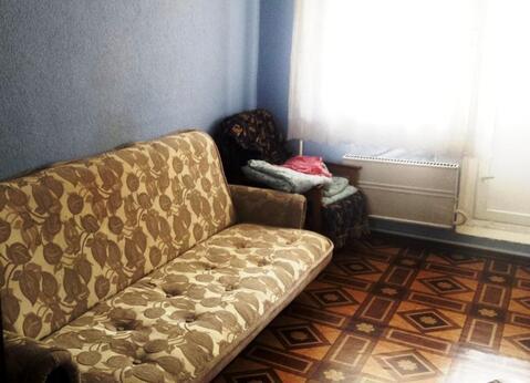 Сдам комнату в Зеленограде, рядом со станцией Крюково за 11 т.р.