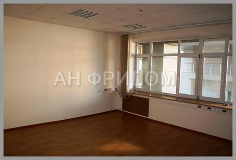 Офис 27 кв.м. в бц ростэк