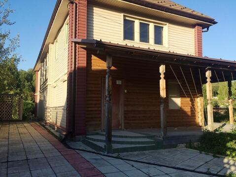 Дом 120 кв.м. в п.Лоза
