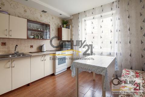 Продается 2-х комнатная квартира. Московская область. Рябиновая 4