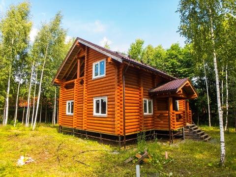 Продаю дом 160м2,10сот, новая Москва, кп Лесная радуга