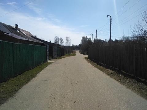 Участок 15 соток д. Бабаево, Рузский городской округ