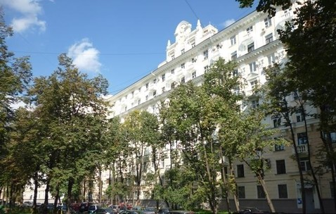 Продажа квартиры ул. Народная 13