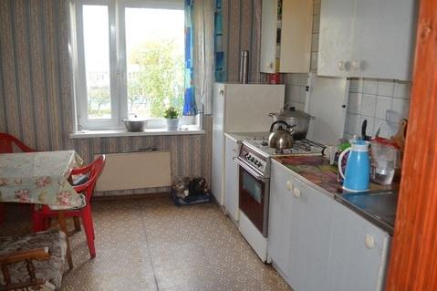 Просторная трехкомнатная квартира в г. Чехове, ул. Полиграфистов