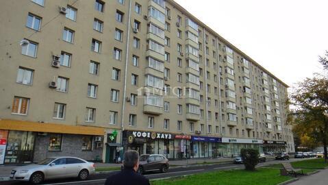 Москва, 3-х комнатная квартира, Ленинский пр-кт. д.75/9, 19200000 руб.