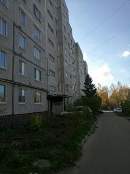 1 к квартира