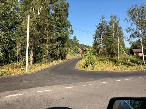 Участок 10 соток д. Орлово Щелковского района, 35 км от МКАД