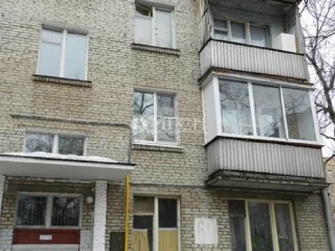 Продажа 3 комнатной квартиры м.Кантемировская (улица Москворечье)