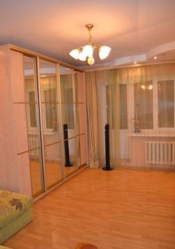 Продается 1 комнатная квартира г. Раменское, ул. Дергаевская, д. 16