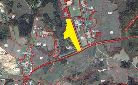 Лот:, д25 Земельный участок в д. Никифорово, Участок расположен на пер