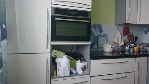 Продаётся 3-комнатная квартира по адресу Маршала Савицкого 28