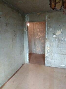 3 комнатная квартира в г. Хотьково
