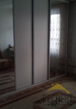 Продаётся 1-комнатная квартира по адресу Озёрная 23к2