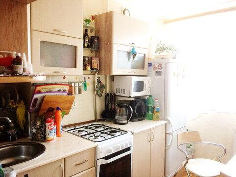 2 комнатная квартира Девичье поле. Срочная продажа. с мебелью