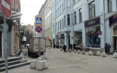 Продаётся 4-х комнатная квартира в центре Москвы