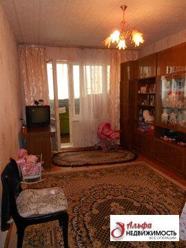 2-х комнатная квартира г. Раменское, ул. Красноармейская