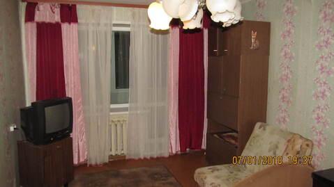 1 комнатная в кирпичном доме