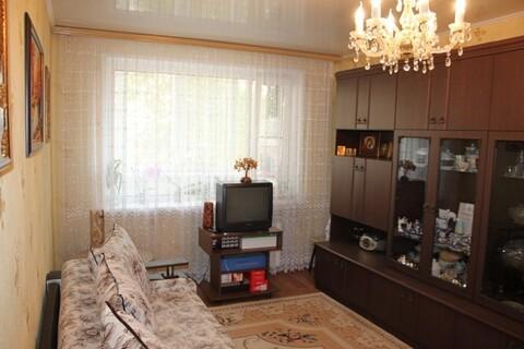 Егорьевск, 1-но комнатная квартира, 6-й мкр. д.21, 1900000 руб.