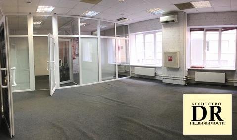 Сдам офис 67 кв.м. (м.Электрозаводская = 6 мин.пешком)