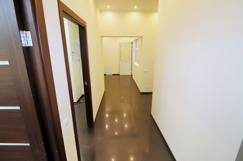 4-комн. помещение 129 кв.м. под ключ, отдельный вход, 7 мин. до метро