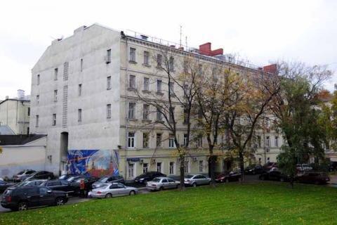 Продажа офиса 140 кв.м. в 150 м. от Кремля, ул.Волхонка 5/6с4