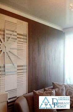 Продается 2-комнатная квартира в Томилино