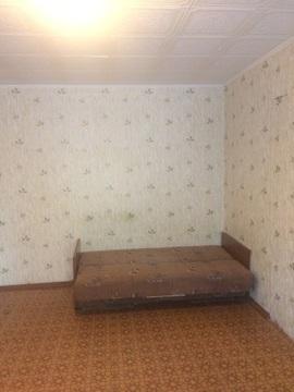 Продам однокомнатную квартиру в г. Чехове на ул. Полиграфистов