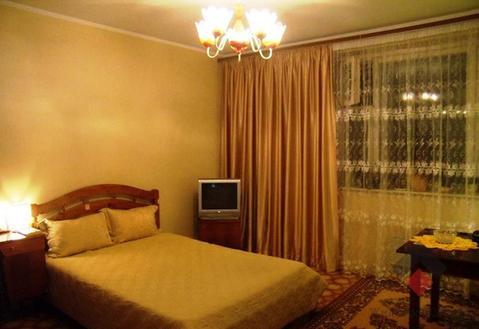 Москва, 1-но комнатная квартира, ул. Новоорловская д.10 к1, 5500000 руб.