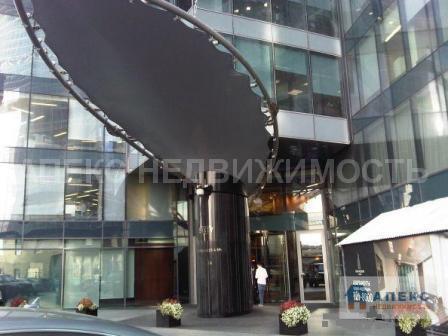 Аренда офиса 110 м2 м. Международная в бизнес-центре класса А в .