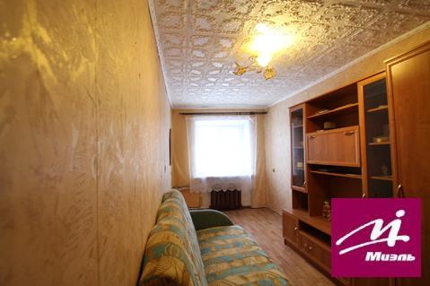 Чистая комната с косметическим ремонтом Воскресенск, ул. Андреса