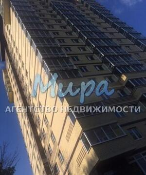 Продается двухкомнатная квартира в городе Лыткарино, в ЖК Президентски