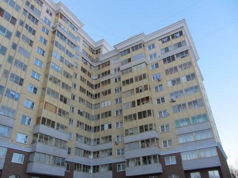 """3-комнатная квартира, 94 кв.м., в ЖК """"На Пионерской"""""""
