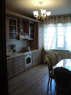 Умная! 3-к квартира в ЖК Современник - вам захочется в ней жить!