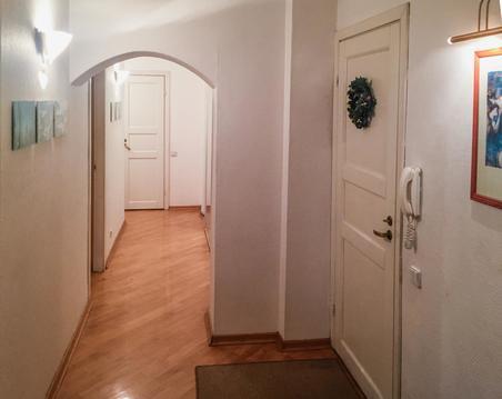 Москва, 3-х комнатная квартира, ул. Бориса Галушкина д.8/18, 17200000 руб.