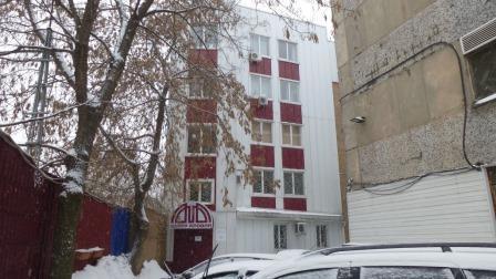 Продается здание м. Шоссе Энтузиастов